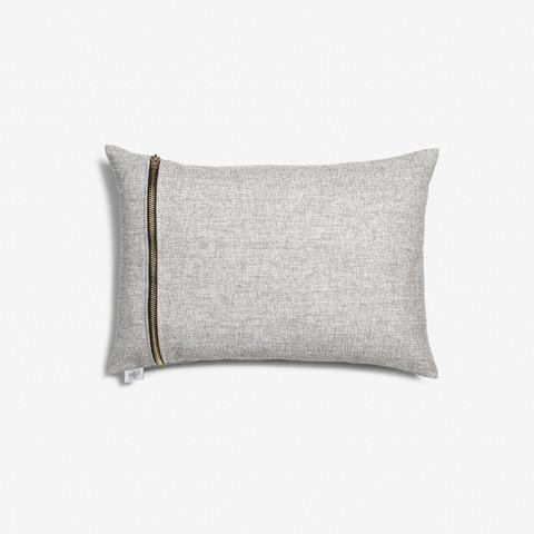 Hugo Cushion beige 35x50