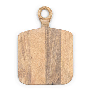 Boho Basic Chopping Board M