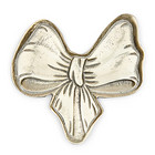 Lovely Bow Mini Serving Tray