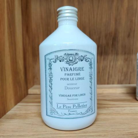 Vinaigre Parfume Pour Le Linge Vinegar for linen Sweetness