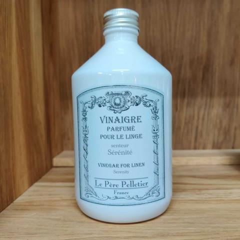 Vinaigre Parfume Pour Le Linge Vinegar for linen Serenity