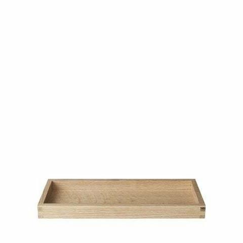 Borda tray