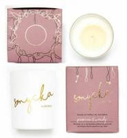 Klinta Smycka Prosecco-Vanilla jewelry scented candle 45h