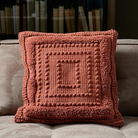 Desert Boho Pillow Cover