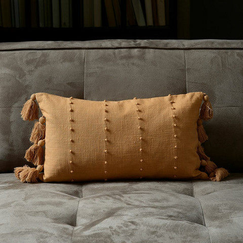 Desert Sunrise Pillow Cover