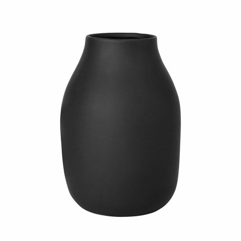 Colora vase Peat