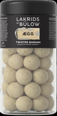 Twisted Banana Regular 295g