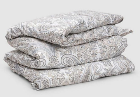 Key West Paisley single duvet 150 x 210 cm