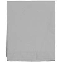 Bed sheet 180 x 260 cm grey