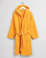 Gant Vacay bathrobe orange