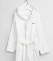 Gant Vacay bathrobe valkoinen