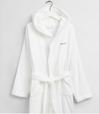 Gant Vacay kylpytakki/aamutakki valkoinen