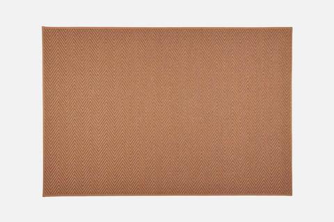 ELSA  133x200 cm copper