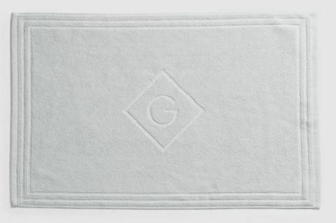 Organic G Shower mat light grey
