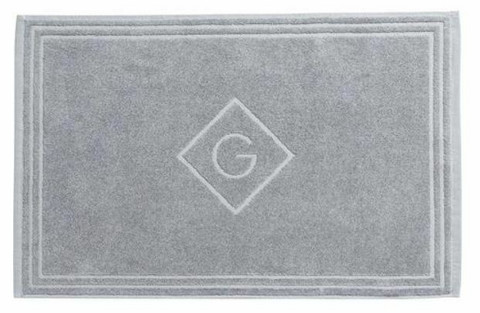 Organic G Shower mat elephant  grey
