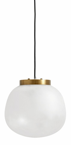 FROST pendant lamp, S