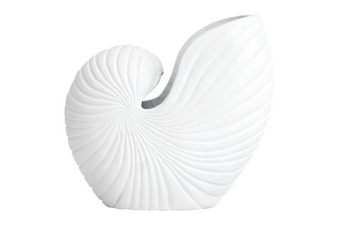RAKITU flower pot, white