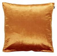 Roma cushion cover orange 45 x 45 cm