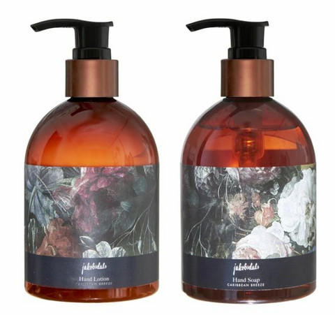 Only for you - soap and lotion gift set