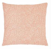 Tofta tyynynpäällinen roosa 45 x 45 cm