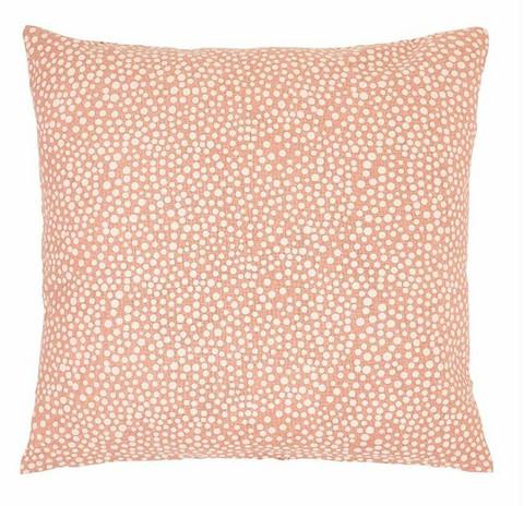 Tofta cushion cover rose 45 x 45 cm
