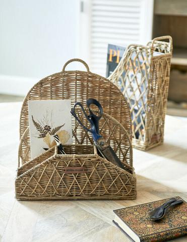 RR Organise Your Desk Basket