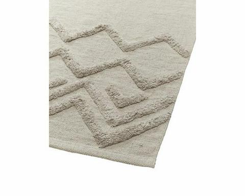 Svanefors Madison carpet nougat 70 x 240 cm