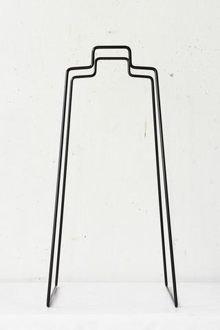 Everyday Design Turku XL bagholder black