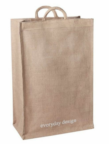 Everyday Design Turku XL jutebag beige