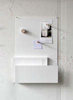 Everyday Design Memo Memory board white