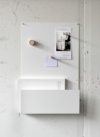 Everyday Design Nokia Memory board white