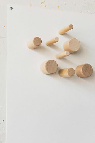Everyday Design memo magnets 3-set