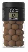 D - SALT & CARAMEL CHOCOLATE COATED LIQUORICE regular 295g