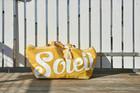 Soleil Summer Bag