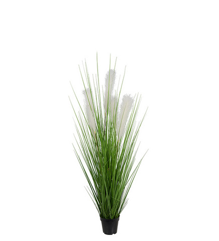 Grass bush 120 cm