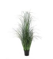 Grass bush 110 cm