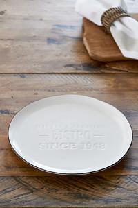 RM Bistro Plate 27 cm