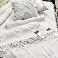 Tovhult carpet 160 x 230 cm off white