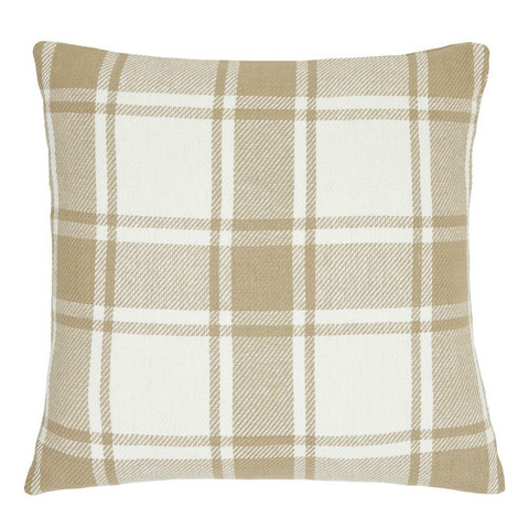 Marstrand ruudullinen tyynynpäällinen 45 x 45 cm