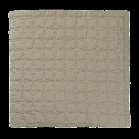 Tuike päiväpeitto 260 x 260 cm Sand