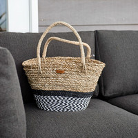 Antibes Summer Bag M