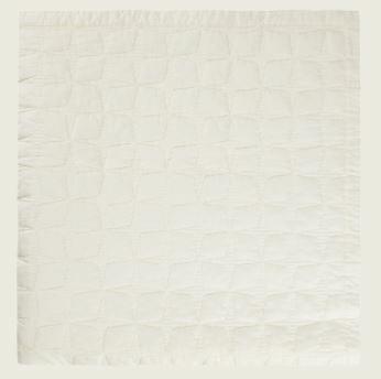 Tuike bedspread 260 x 260 cm Cream