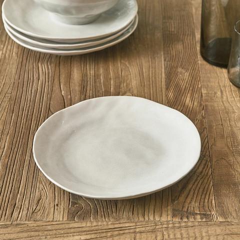 Aix en Provence Breakfast Plate