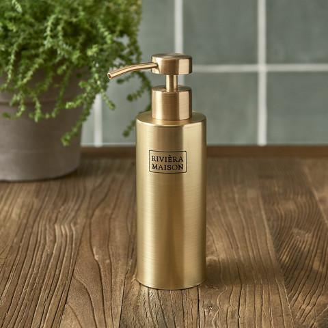 Luxurious Soap Dispenser