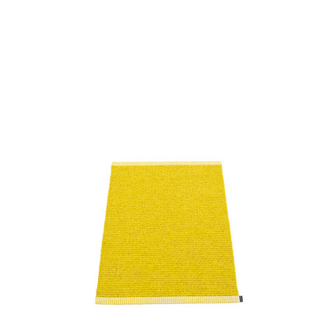 Odd&rare Mono mustard lemon 85x95 cm