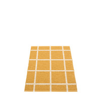 Odd&Rare Ada ochre beige metallic 70 x 100 cm