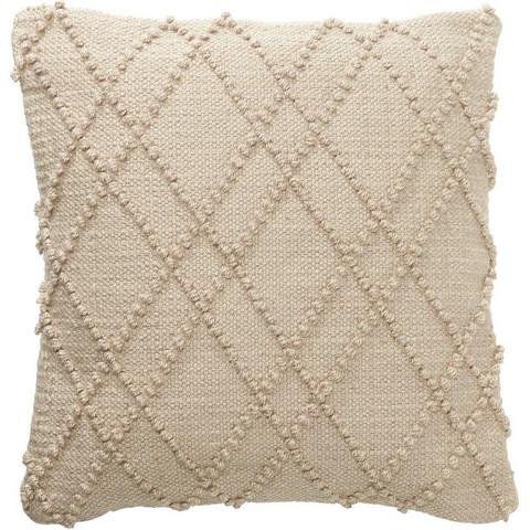 Alma tyynynpäällinen Beige 50x50cm