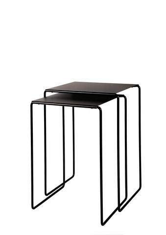 Porvoo nesting table set