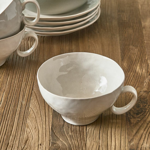 Aix en Provence Soup Bowl