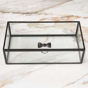 Pretty Bow Decoration Box